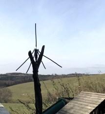 Ground Wave Antenna - Year of Clean Water