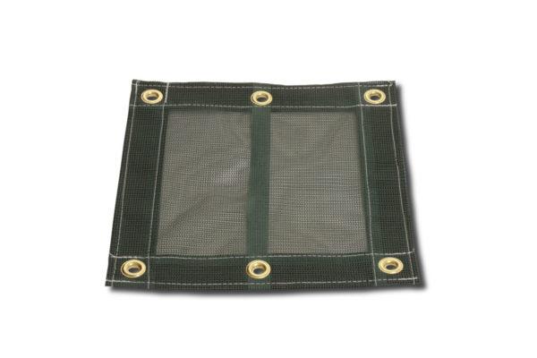 high strength mesh tarp