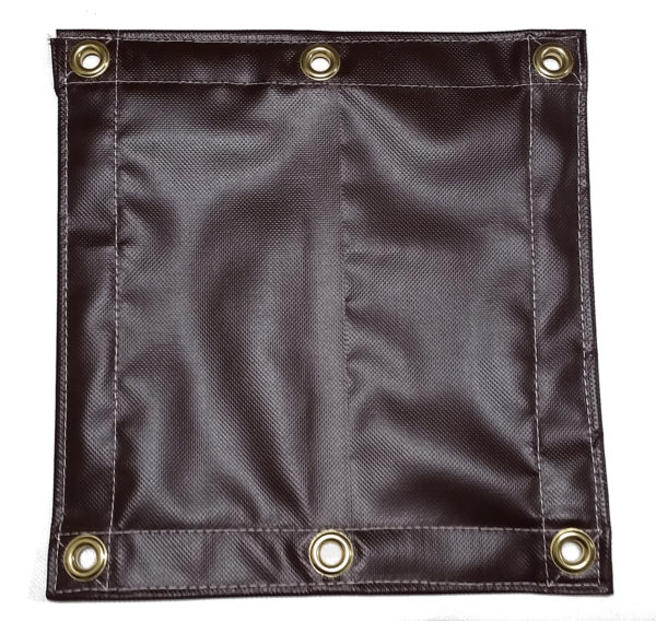 Covers and protect your valuables.