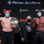 Vadim Nemkov vs Phil Davis 2 – Bellator 257 Preview