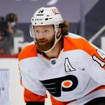 Flyers Upset Capitals With 4-2 Win