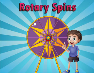 Rotary Spins