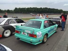 Eisenmann M3 Sachsenring 14