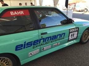 Eisenmann M3 Sachsenring 15