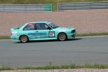 Eisenmann M3 Sachsenring 18