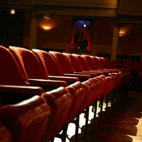Book the Music Hall in Tarrytown for your next event.