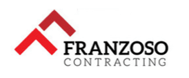 Franzos Contracting logo.