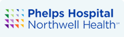 Phelps Northwell Health logo.