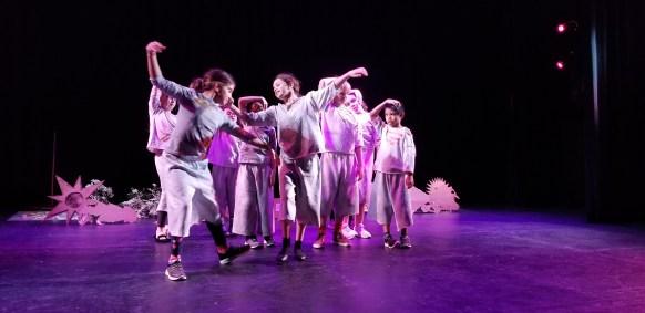 Music Hall Academy Dance