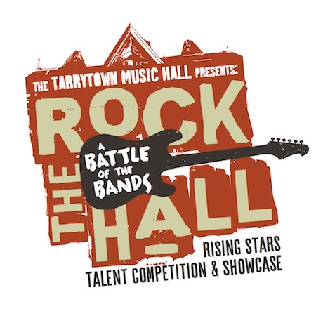 Rock The Hall Logo
