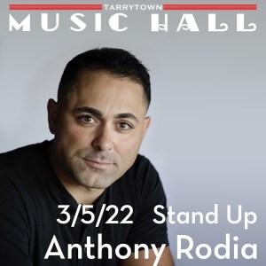 2021 Anthony Rodia TEST
