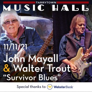 2021 Walter Trout TEST duplicate