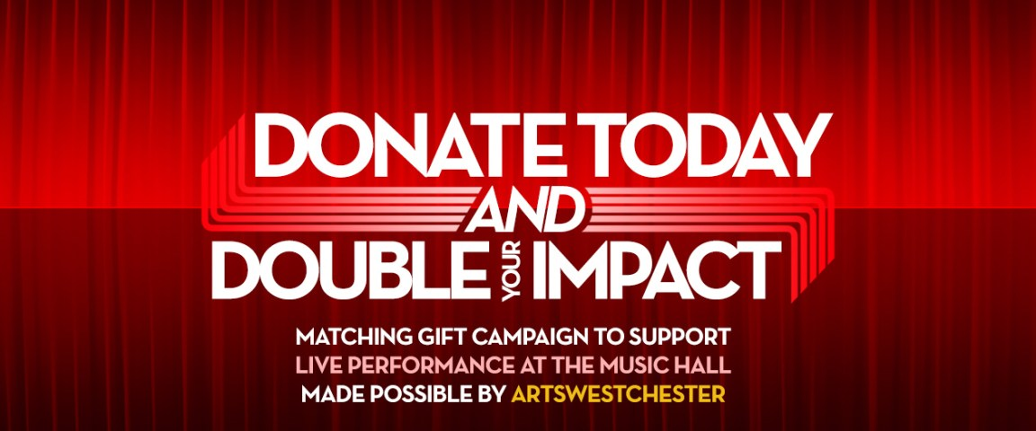 Donate Today and Double the Impact
