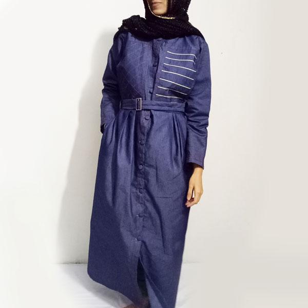 Denim-Abaya-Front-Double-Design-Stylish-Denim-coat-And-Turkish-Coat