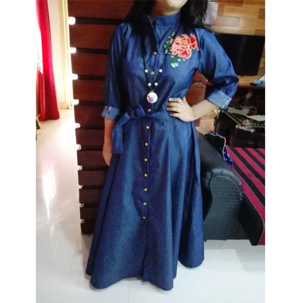 Embroidered-Abaya-For-Women-2019-New-Design-Abaya..