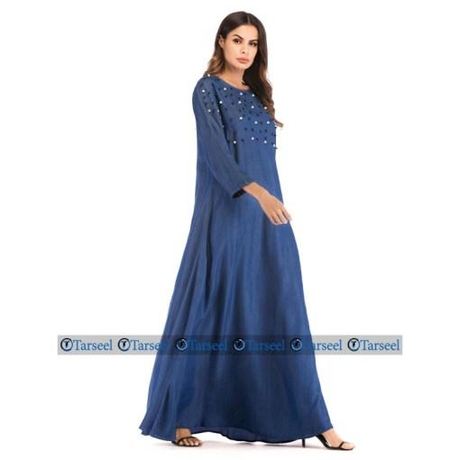 Flare Style Abaya