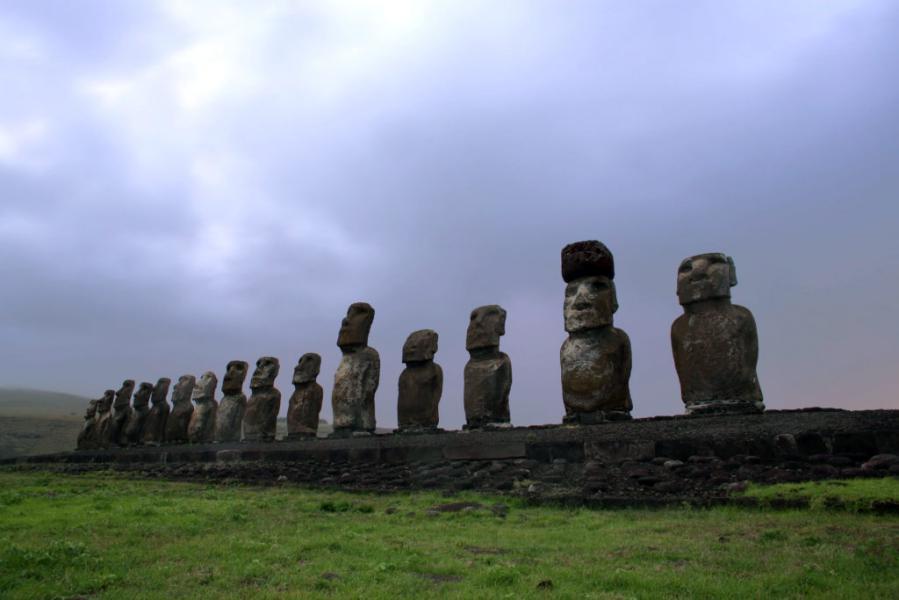 Il British Museum ha conservato una statua dell'Isola di Pasqua per 150 anni. Ora, la gente di Rapa Nui lo vuole indietro