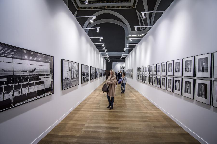 Al via Paris Photo 2018. Gallerie, artisti e novità sulla fiera francese dedicata alla fotografia