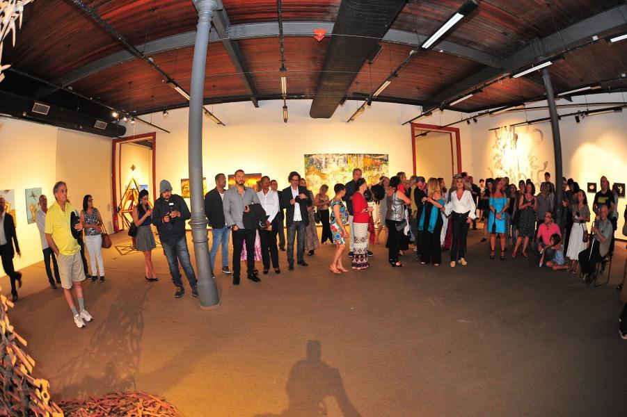 """30 artisti per """"Ognuno il suo stile, l'arte e le sue forme"""" a Rio de Janeiro, dopo il successo la proroga"""