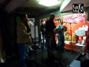 Soirée de lancement de la BD El Djazaïr en novembre 2012