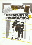 Anita Comix EXPO 1985 Les enfants de l'immigration Beaubourg