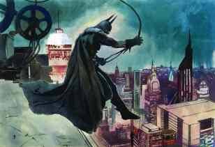 Batman-Pompetti
