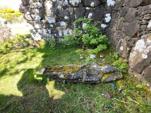 St Columba isle Skye
