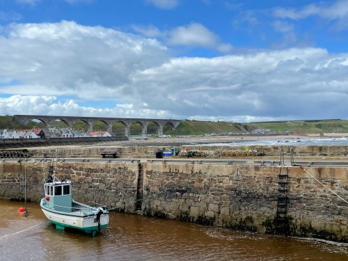 cullen harbour and viaduct