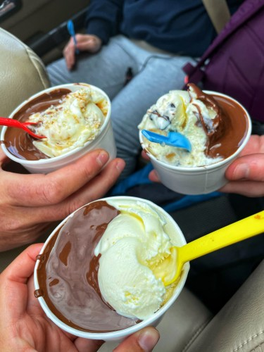 award winning ice cream portsoy