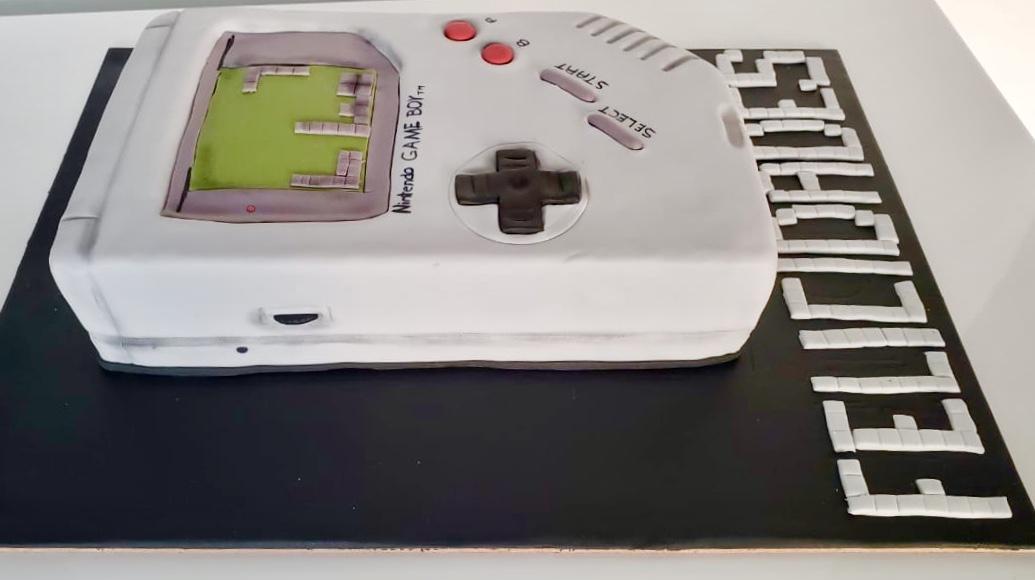 Game Boy 1