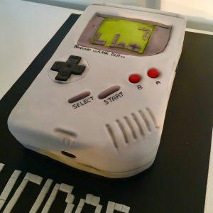 Game Boy 4