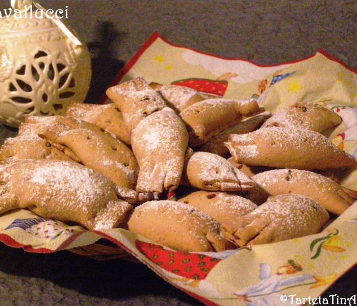 I cavallucci, ricetta di nonna Ita