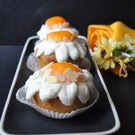 Cupcakes all'albicocca