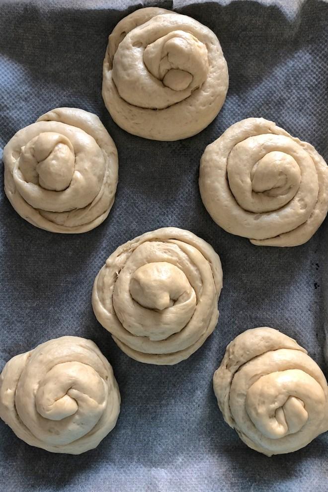 Tortas de manteca