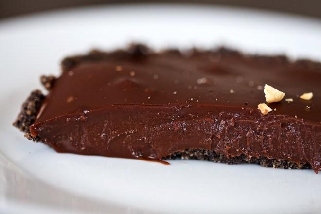 Tarte chocolat 26