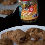 Cookies-tahini 14