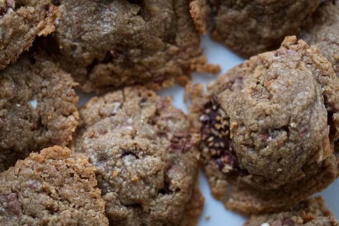 Cookies-tahini 19
