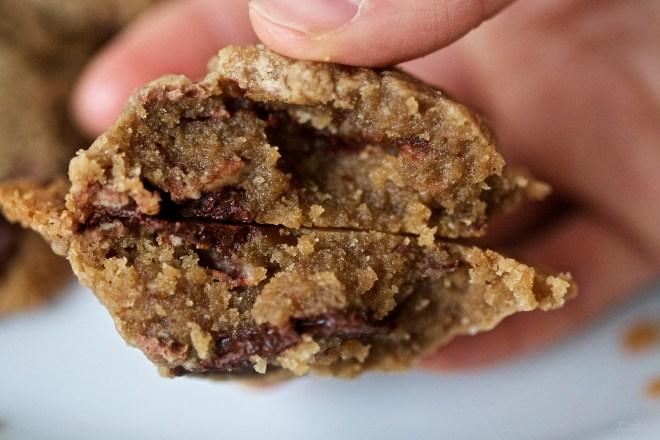 Cookies-tahini 30