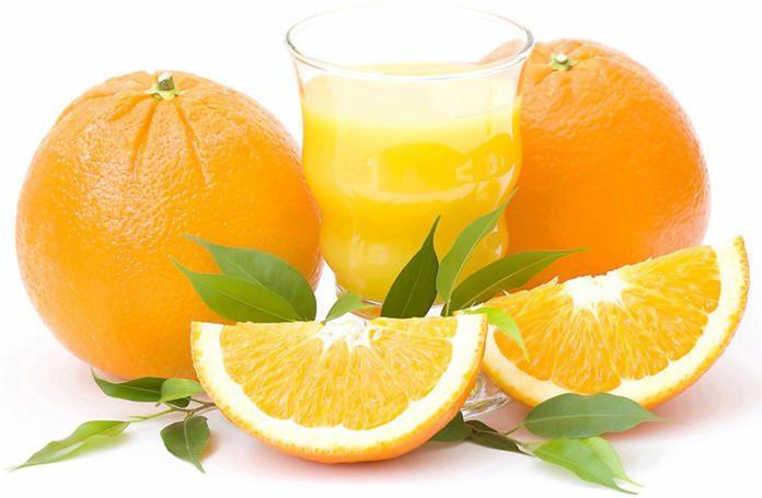 البرتقال: رمز السعادة ومكمن الفوائد