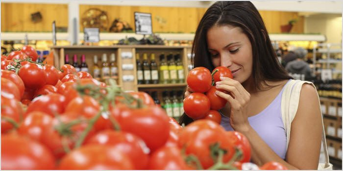 الطماطم سر الشباب الدائم