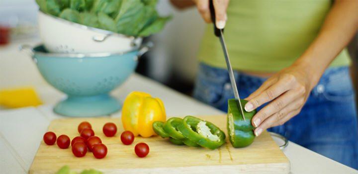 هل تعرف طعامك الصحي؟
