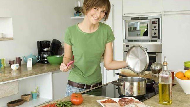 طهي الطعام بالألمنيوم قد يؤدي إلى الخرف