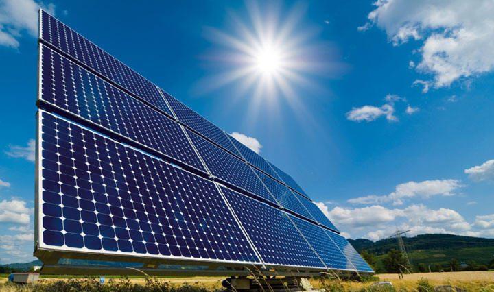 حفظ الطاقة الشمسية في الزنك وإطلاقها بشكل كهرباء