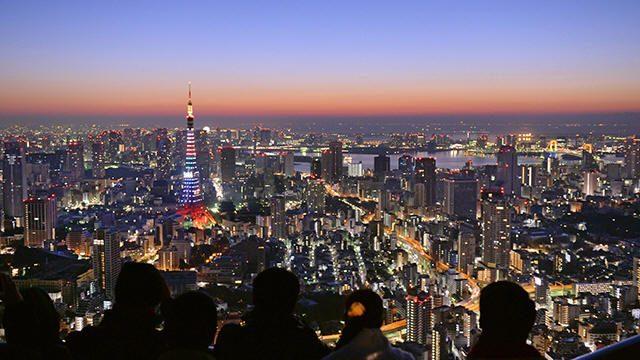 المدن العشر الاكثر ازدهارا في العالم