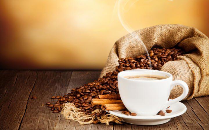 القهوة تجعل الإنسان سعيدا ومتفائلا