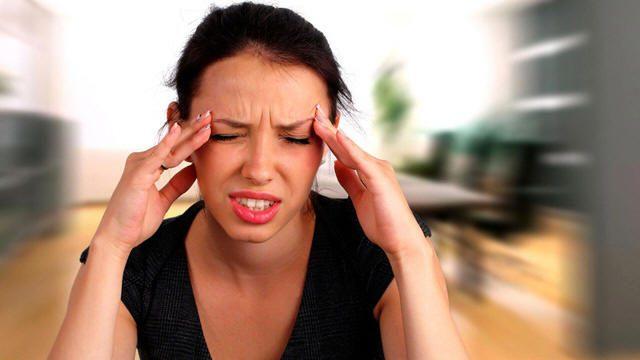 اوجاع الرأس قد تسببها الروائح الاعتيادية