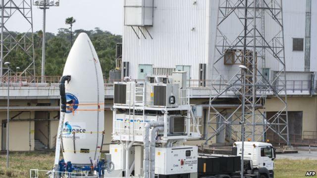 طائرة أوروبية تنطلق الأربعاء إلى الفضاء.. هل تنجح في العودة بسلام؟
