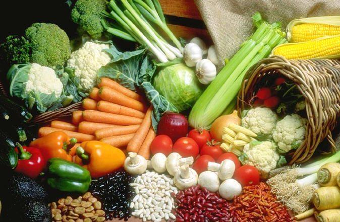 أغذية مضادة للأكسدة وتقاوم الكولسترول