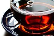 الشاي يفيد القلب والأوعية الدموية