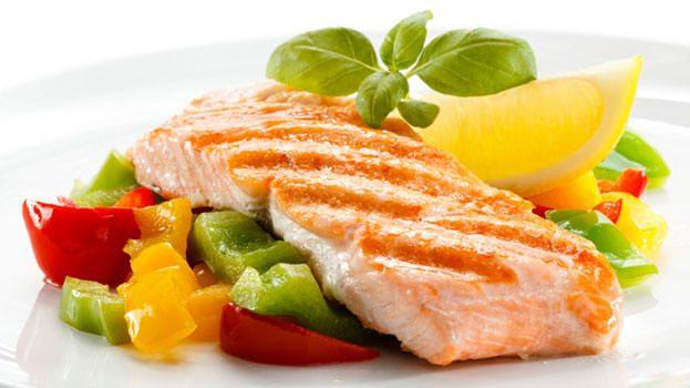السمك يحمي من الإصابة بسرطان الرئة
